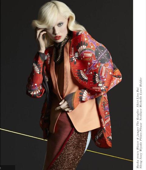 Twenty6 Magazine | JAN 2012