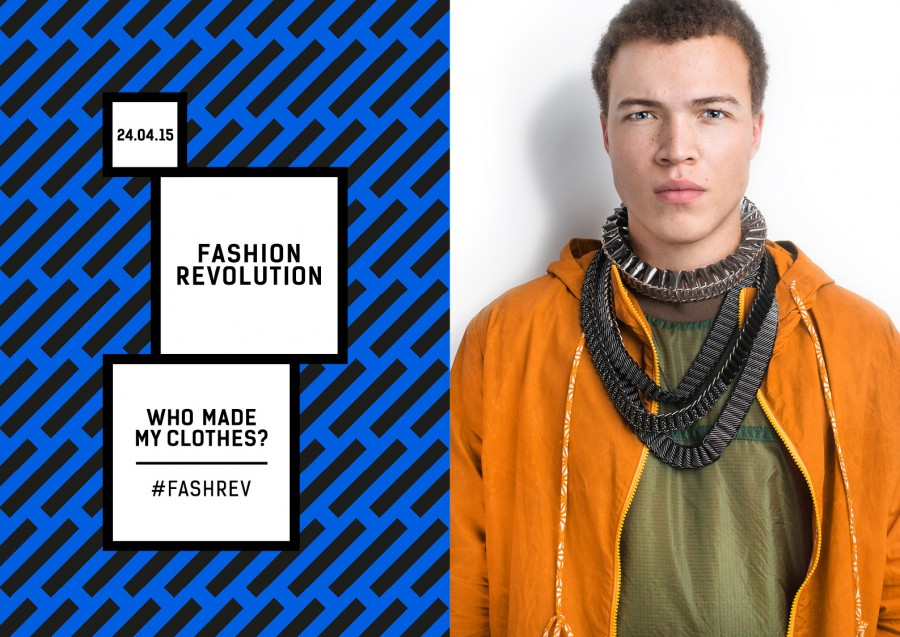 Fashion Revolution | April 2015