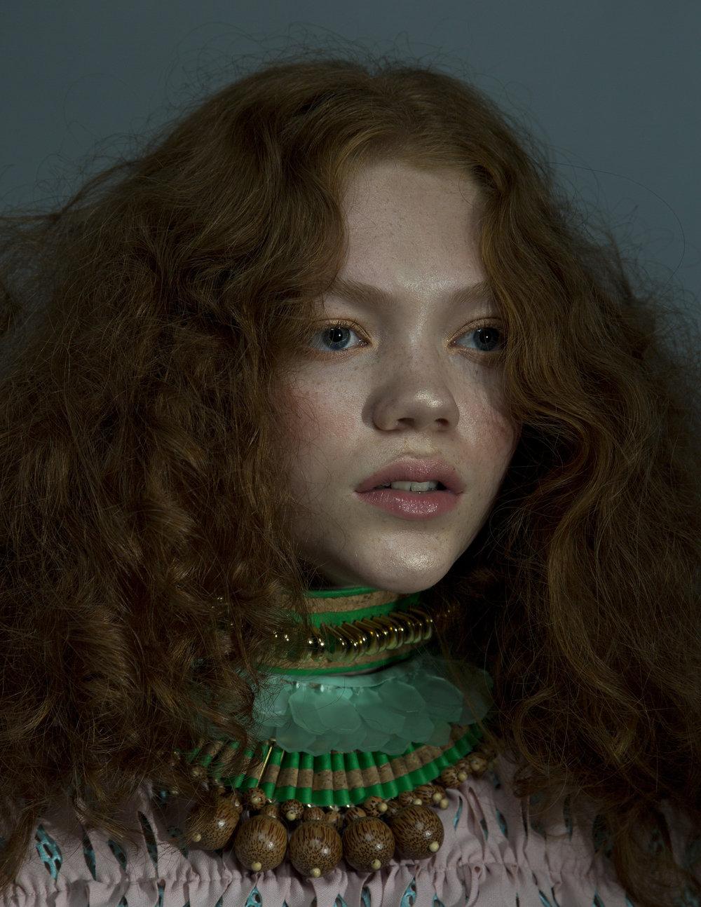 Vogue Italia Nov 2017