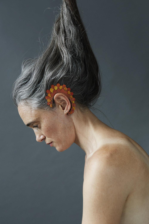 MLH ear cuff Guardian Nov 26 / 2017