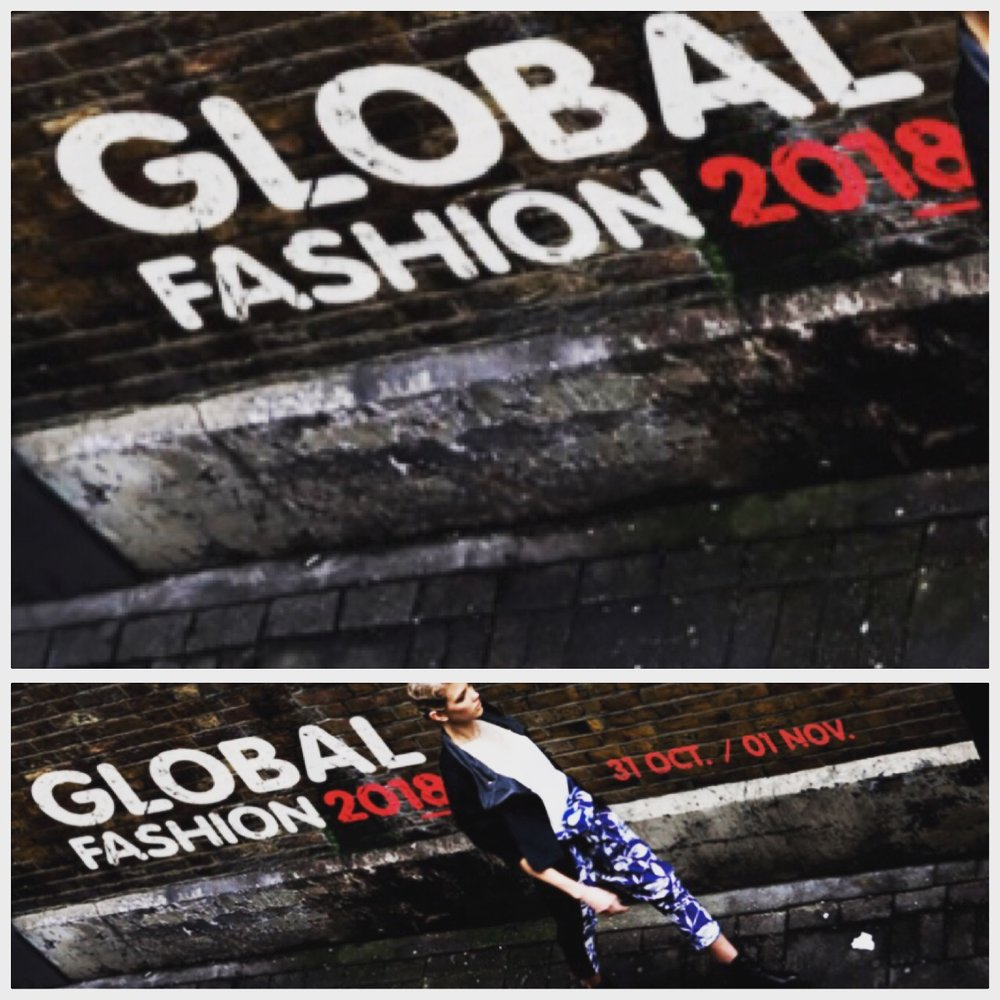 Global Fashion Conference 2018