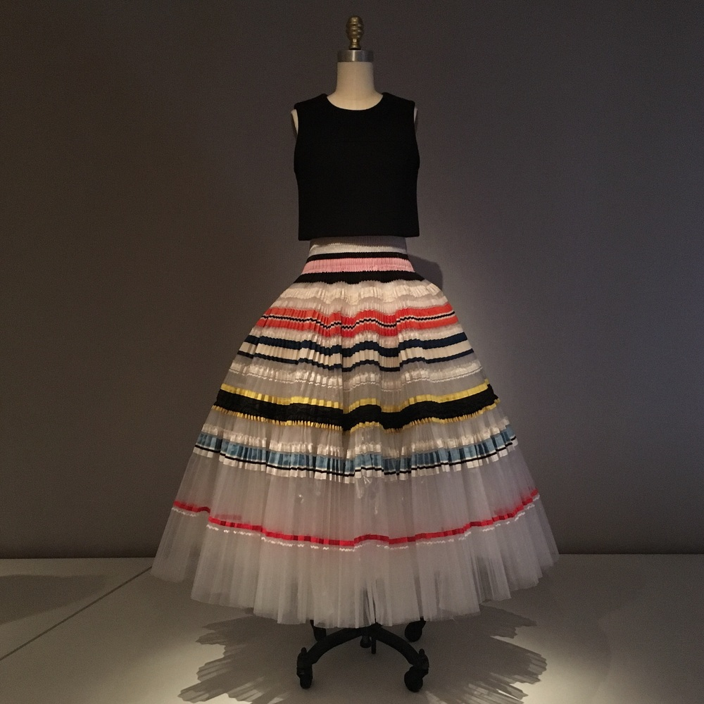Dior Haute Couture Spring/Summer 2015