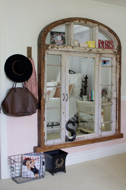 Samantha McNeil Wall Mirror