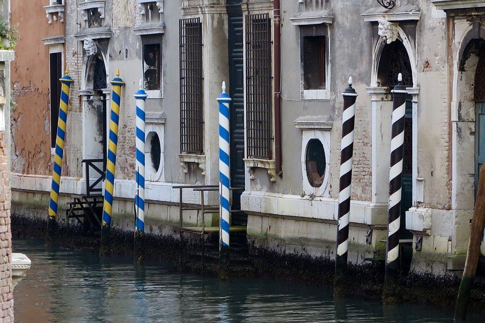 Venice, Italy, Samantha McNeil
