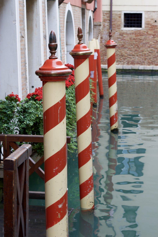 Splendid Hotel, Venice, Italy, Samantha McNeil
