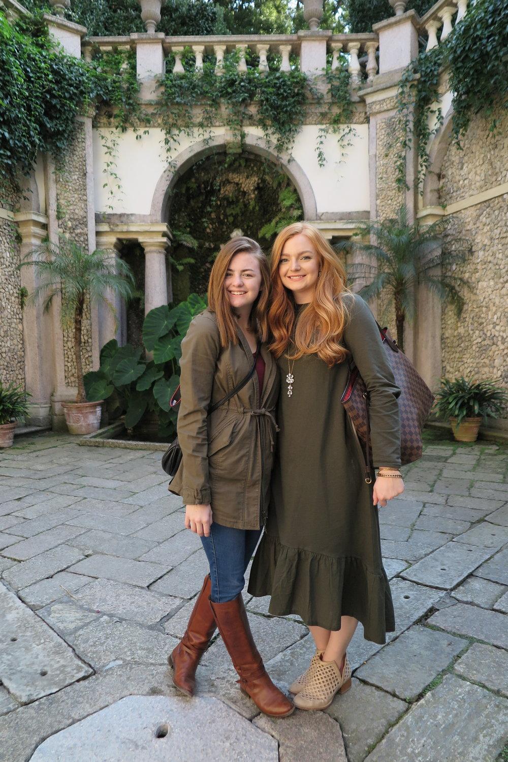 Isola Bella, Stresa, Lake Maggiore, Italy, Samantha McNeil Blog