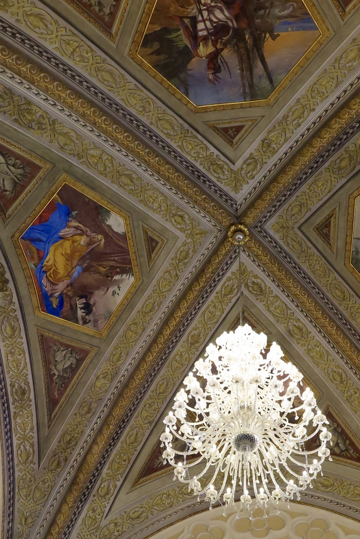 Samantha McNeil Blog - Santa Maria Novella Florence