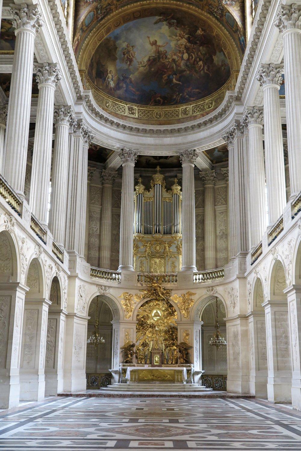 Samantha McNeil Blog - Paris Part Un