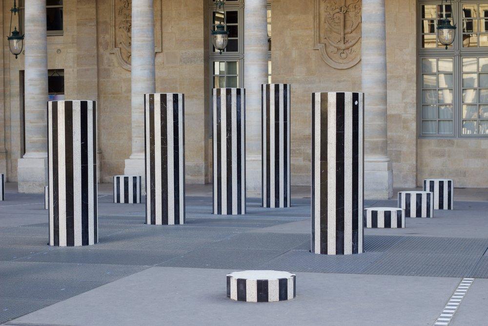 Samantha McNeil Blog - Paris Part Deux