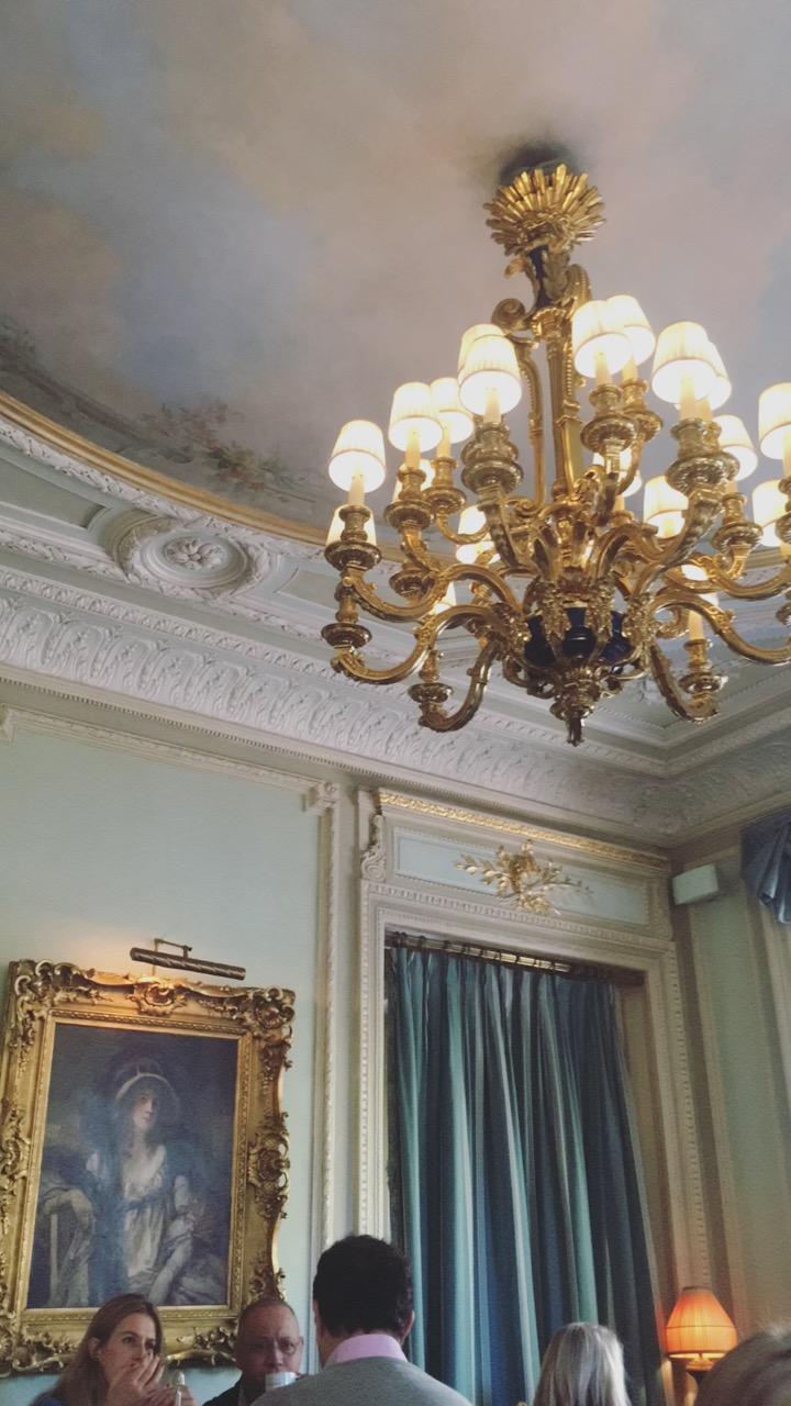 Laudree Dining Room - Samantha McNeil Blog
