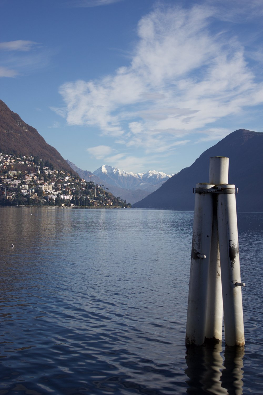 Samantha McNeil Blog - Lugano Switzerland