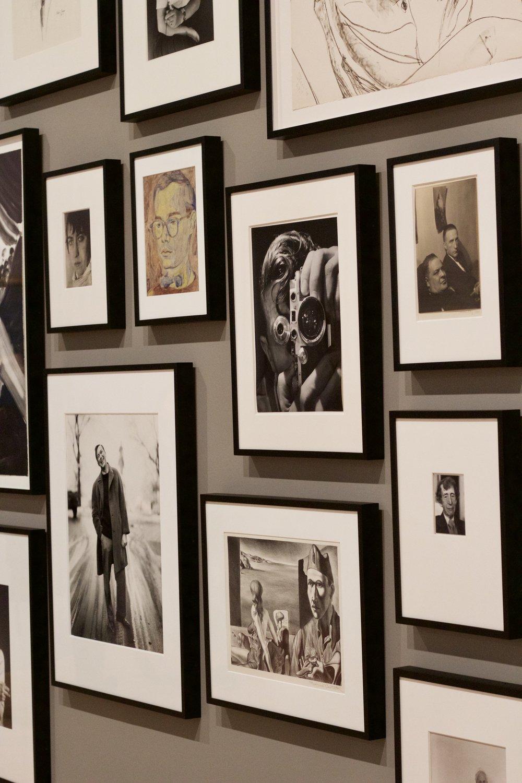 Samantha McNeil Blog // The Whitney NYC