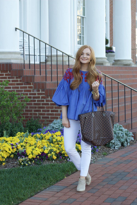 Samantha McNeil Blog