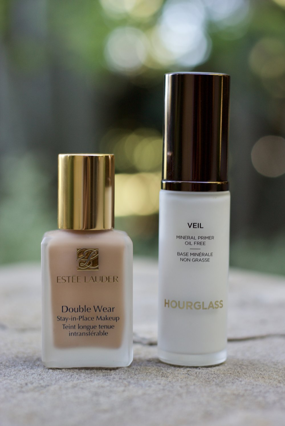 Samantha McNeil Blog // Long Lasting Foundation