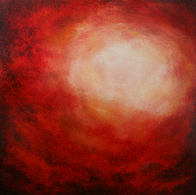NathanBradHall_Red_Abstract_50x50in_Oil_on_Panel-NARS.jpg
