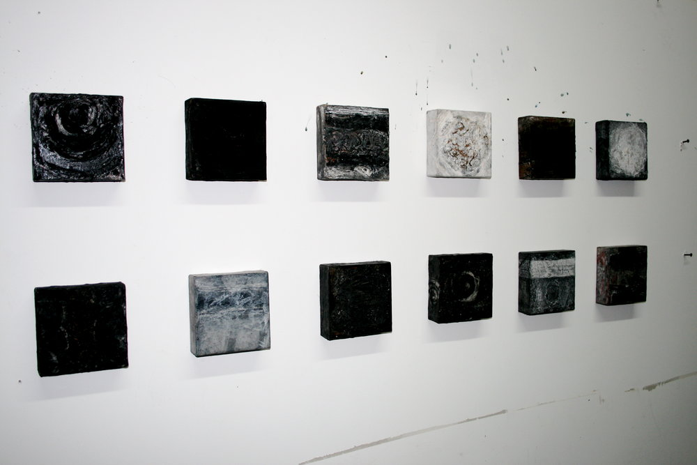 02.Installation,2012_Mixed media,40x15,Mohammed.JPG