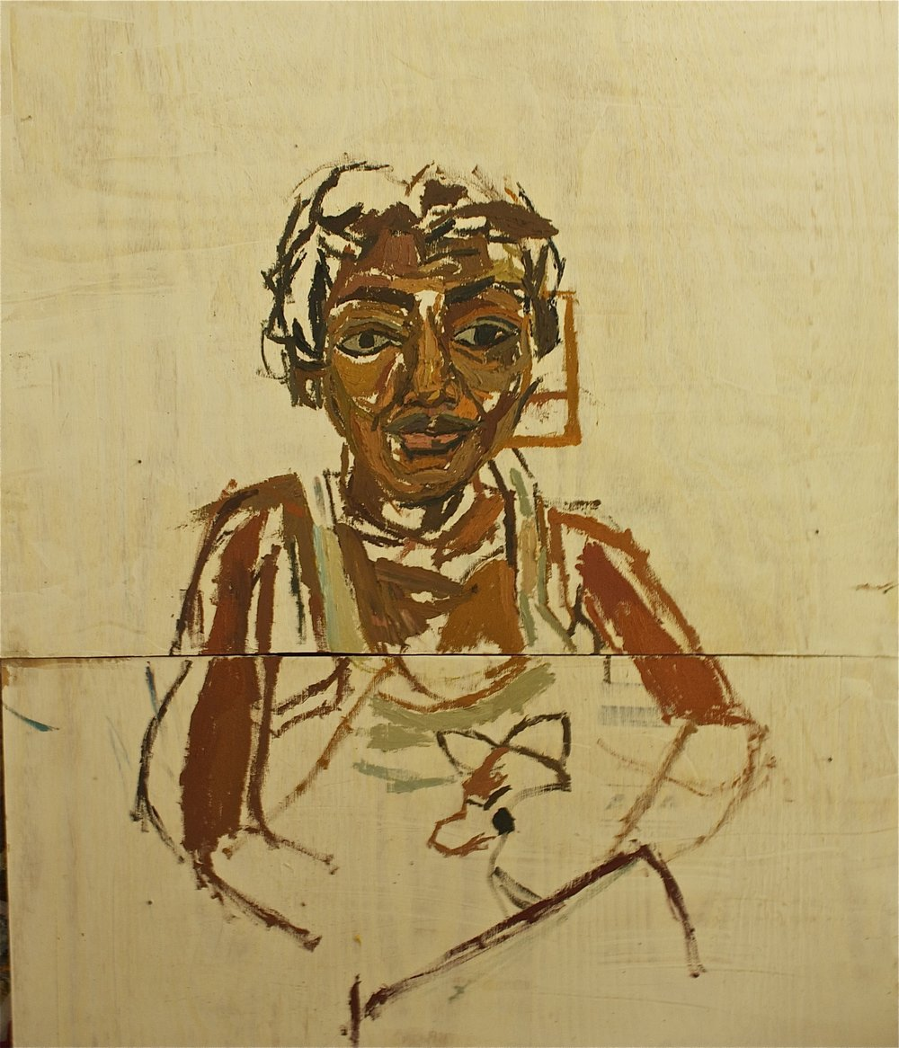 portrait  of michole, oil on masonite, 48x86.jpg