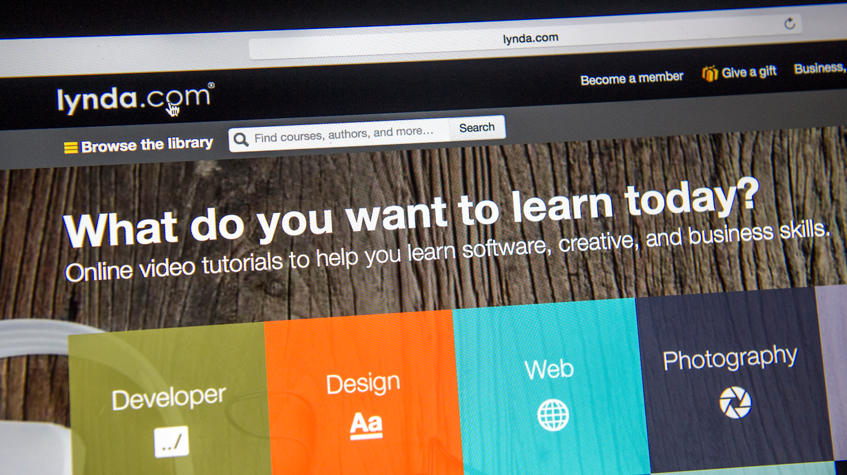 LinkedIn pays $1.5B for online educator lynda.com in its biggest acquisition yet
