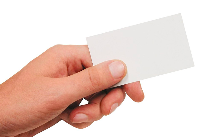 5 tips for a better business card futureforth business networking i put a lot of emphasis on the importance of business cards i stress that you should not be the person at the party handing out colourmoves