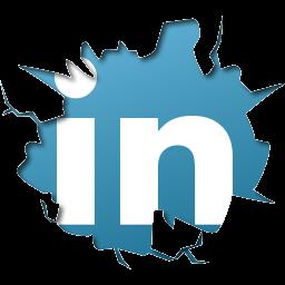 LinkedIn hacked