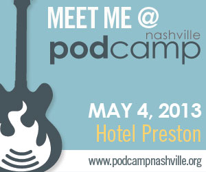 PodCamp Nashville