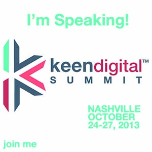 KEEN Digital Summit