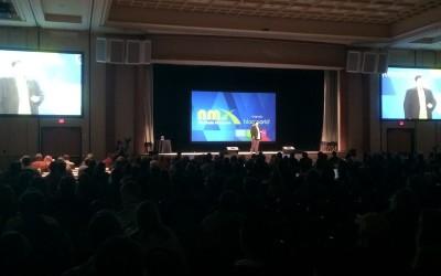 2014 NMX New Media Expo
