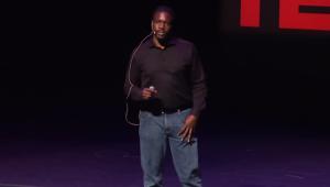 Marcus Whitney TEDx Nashville Talk