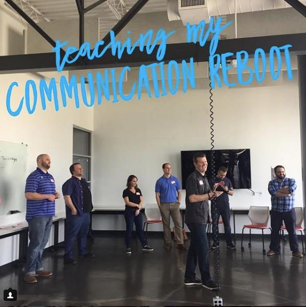 Communication Reboot improv workshop with Dave Delaney Futureforth.png