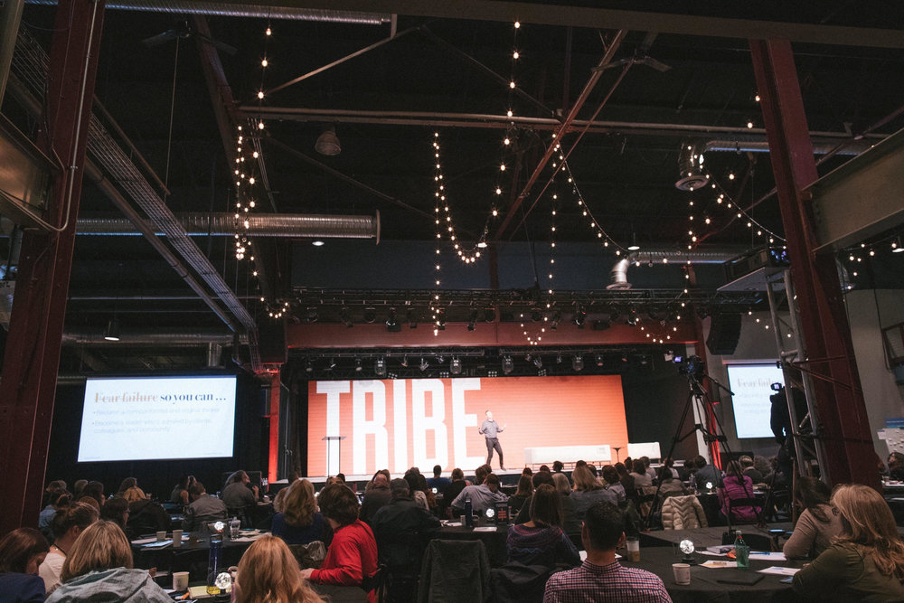 Speaking at Tribe9.jpg