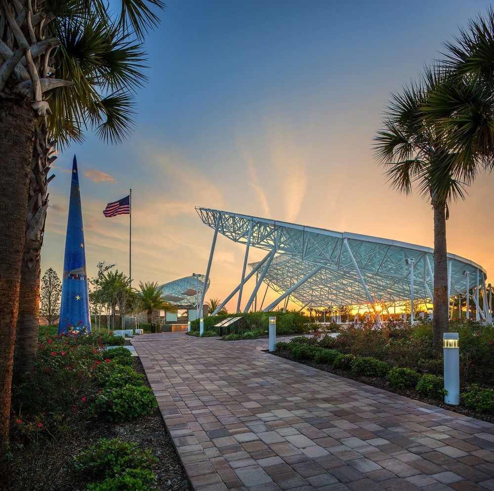"""Patriot Plaza<BR><a id=""""yui_3_17_2_1_1465220519625_3117"""" href=""""http://www.hoytarchitects.com/projects/2016/5/26/sarasota-national-cemetery"""" class=""""splg-filter-btn"""">View Story</a>"""