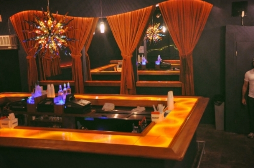 Nightclub Designer, Miami 2