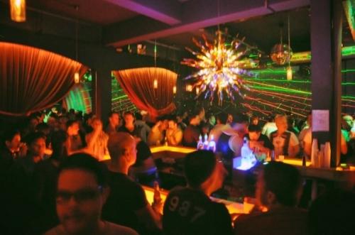Nightclub Designer, Miami 3