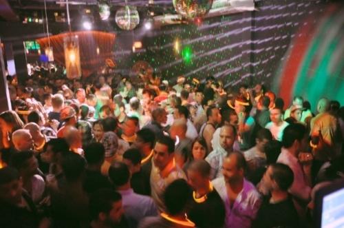 Nightclub Designer, NYC