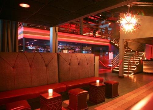 Miami Nightclub Designer, Raymond Haldeman