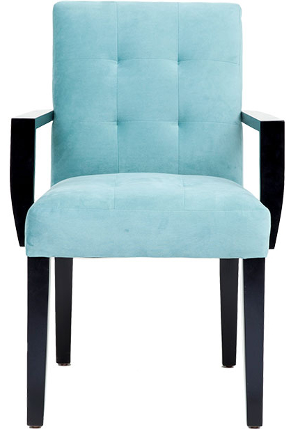 UPHOLSTERED DESIGNER CHAIRS