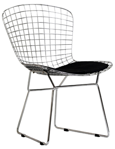 Vortex Modern Restaurant Chair