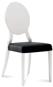 Jeff Modern Chair