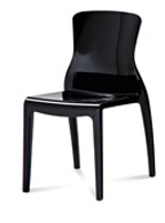 Phase Opaque Modern Restaurant Chair