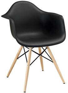 Pulse Modern Arm Chair