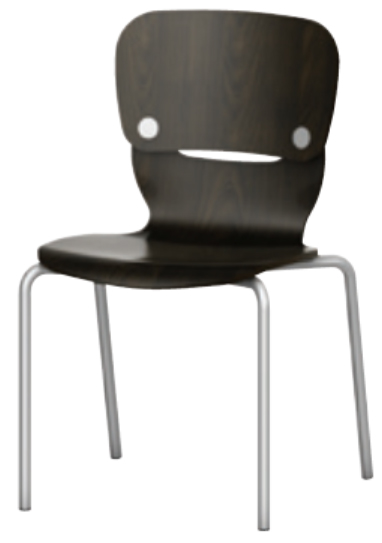 Felix Modern Restaurant Chair