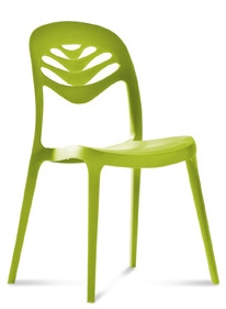 Tiffany Modern Restaurant Chair