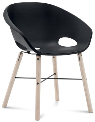 Taylor Modern Restaurant Chair