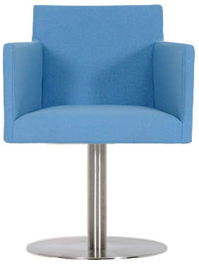 Claret Modern Restaurant Chair