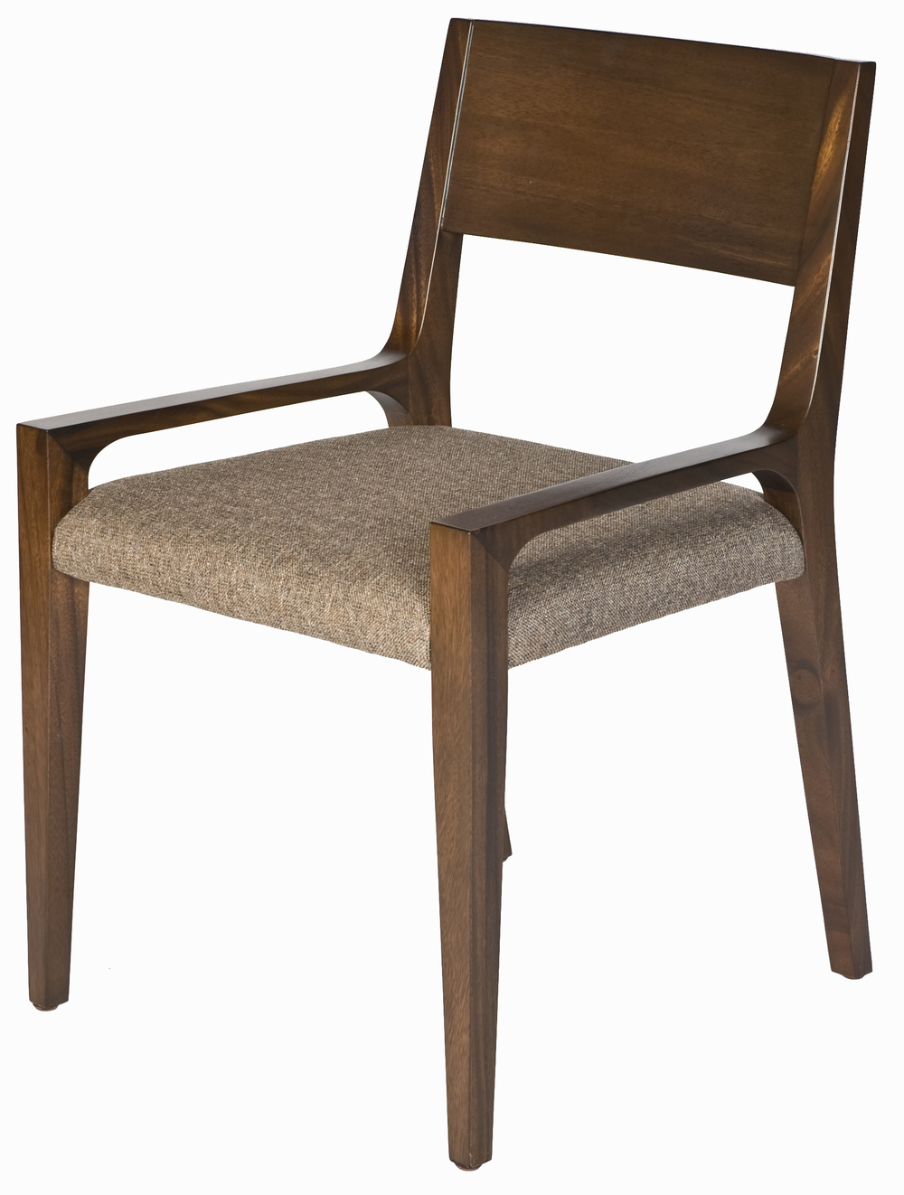 Gavin Modern Restaurant Chair