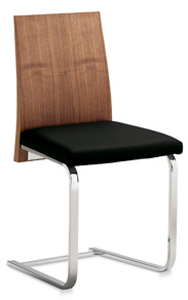 Lirica Modern Restaurant Chair