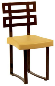 Modern Flow Chair