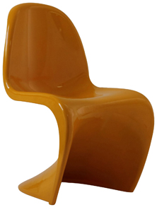 Quark Modern Cafe Chair