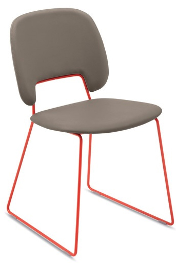 Traffic Modern Chair