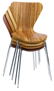 Forte Modern Chair